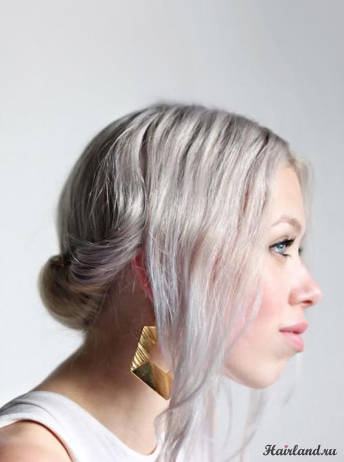стрижка волос своими руками видео