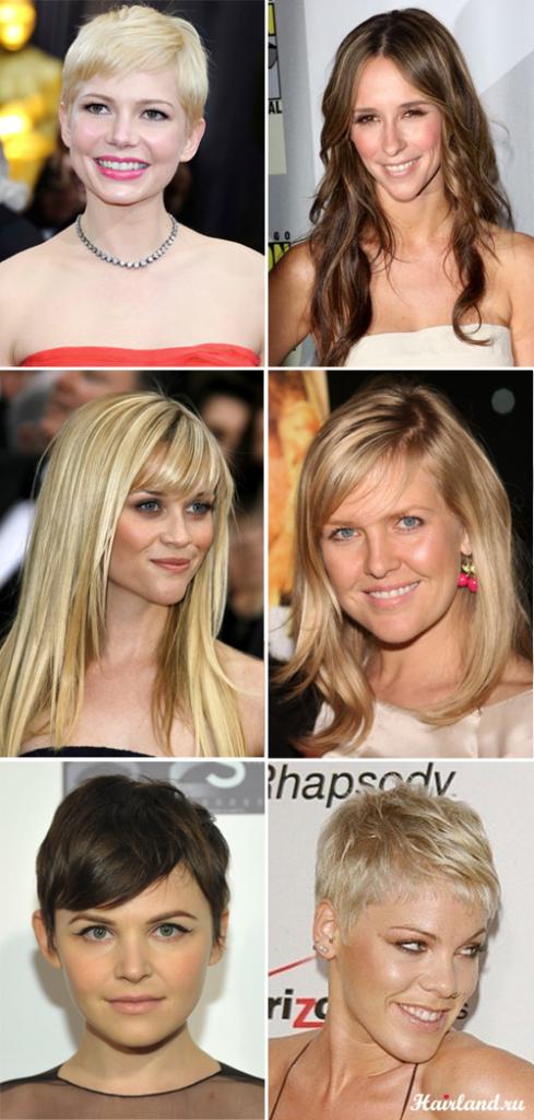 Советы стрижек на тонкие волосы