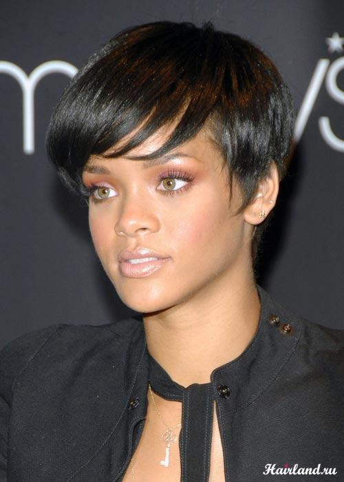 Стильные короткие стрижки для волос