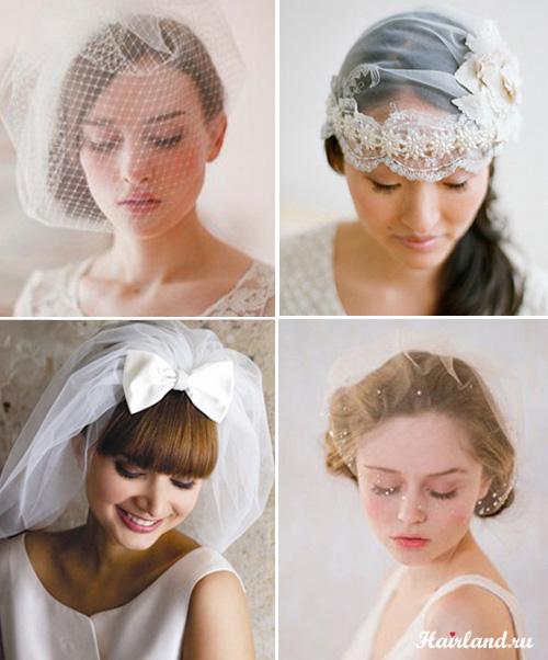 Фото свадебные прически волосы до плеч - У меня свадьба - все.