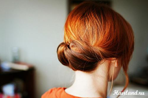 Оттенки рыжего цвета волос. Ярко-рыжие волосы