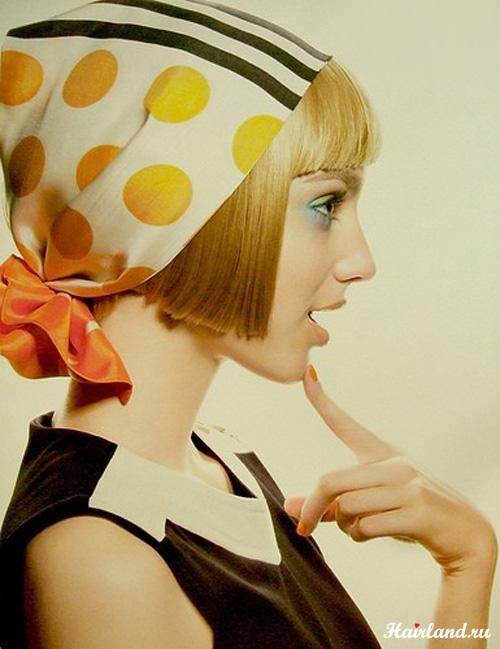 Прически 60 х годов фото, каре