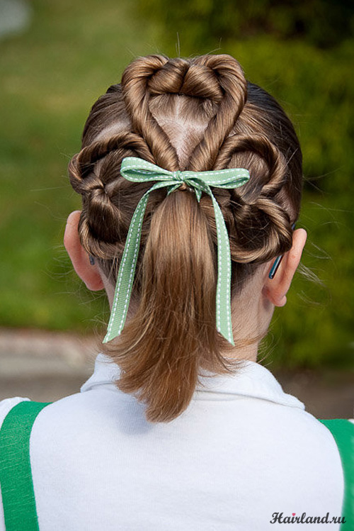 Волосы фото для фотошопа - 6f7