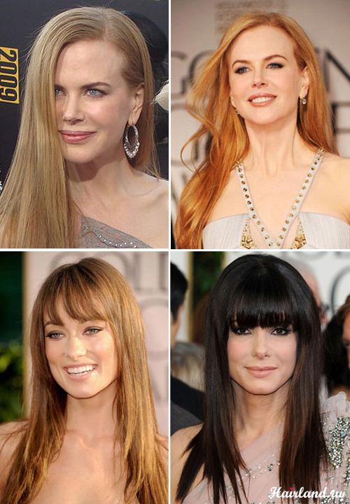 Прически на выпускной 2012 на длинные волосы, укладки